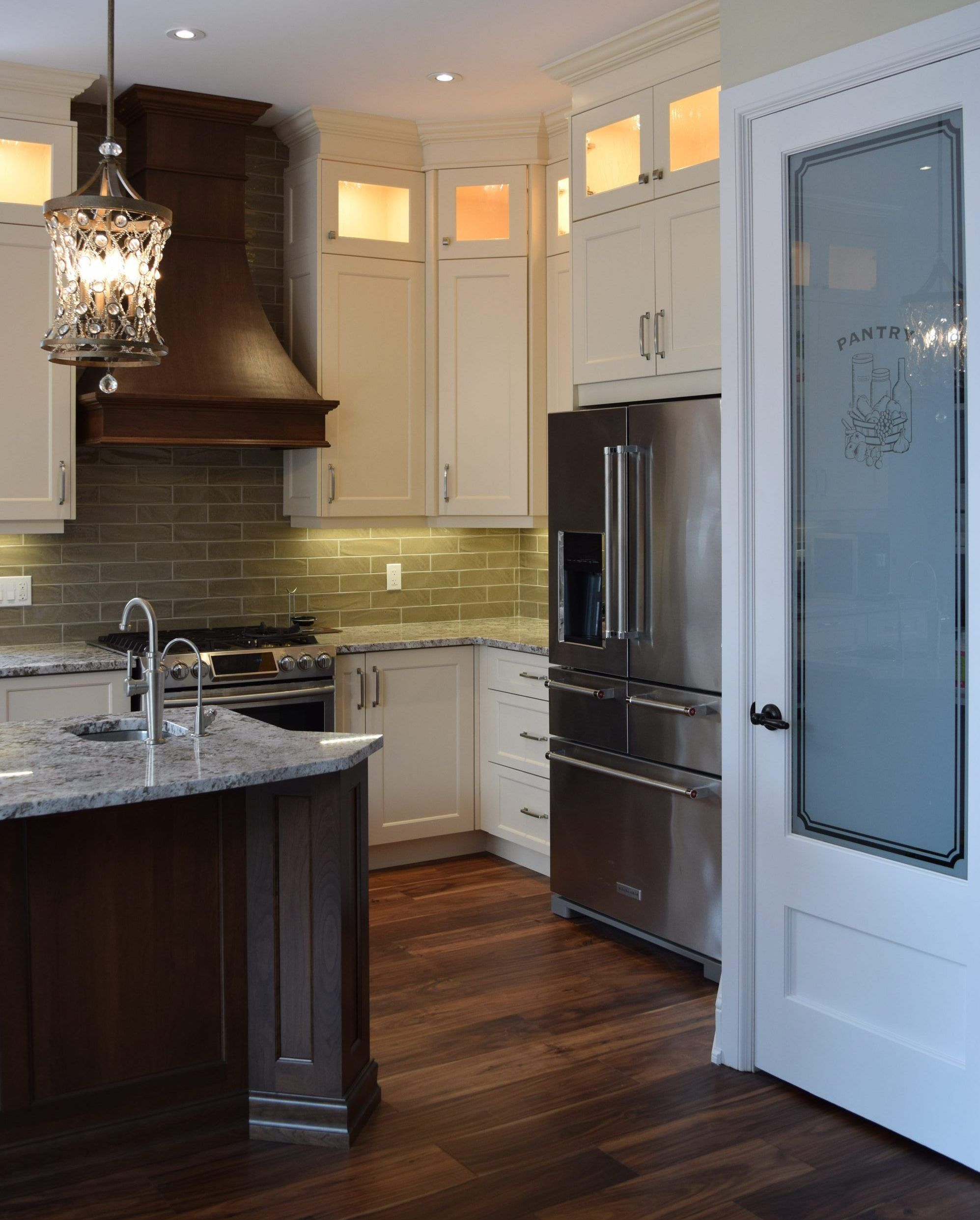Azule Kitchens Making Your Kitchens More Attractive In 2020 Modern Kitchen Kitchen Cabinetry Kitchen