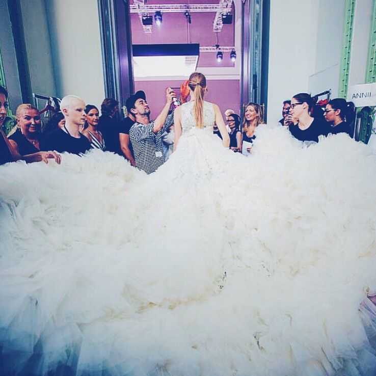 The Valli Bride -