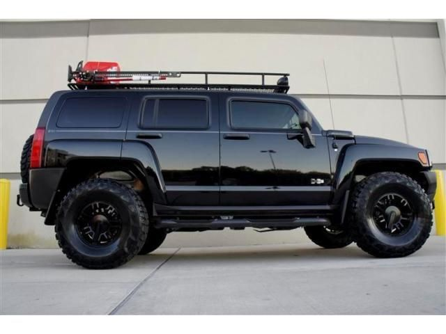 Hummer : H3 LIFTED 4WD | Hummer h3, Hummer and Motor car