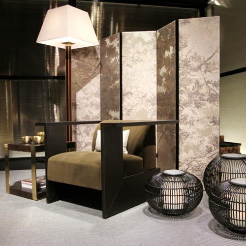Giorgio Armani S Armani Casa Hits Miami Armani Interiors Furniture Armani Home