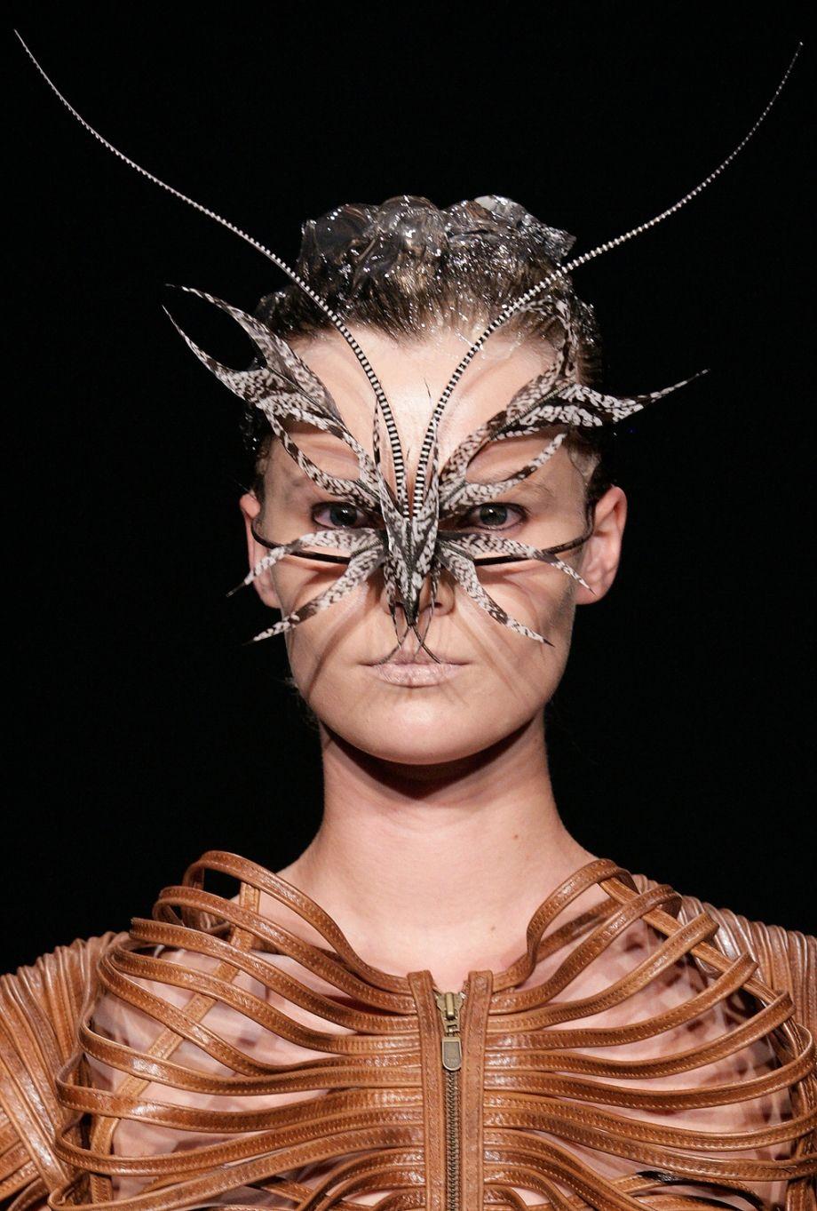 Crystallization | Iris van Herpen | Iris van herpen ...