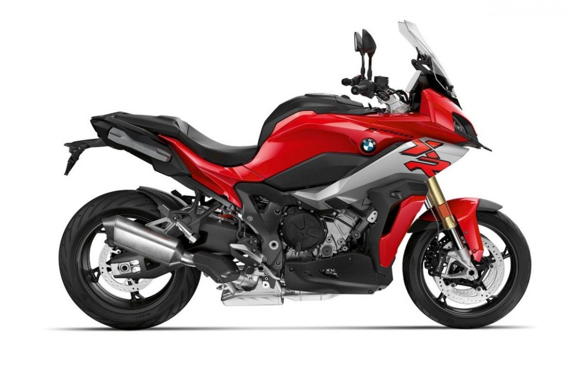 2020 Bmw S1000xr In 2020 Bmw S Street Motorcycles Bmw