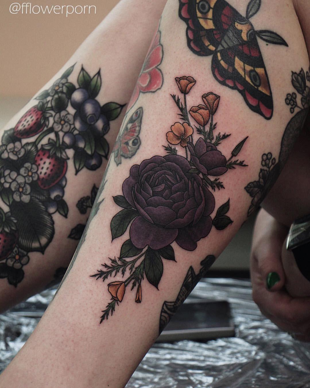 Olga nekrasova tattoos pinterest tattoo piercings and tatting