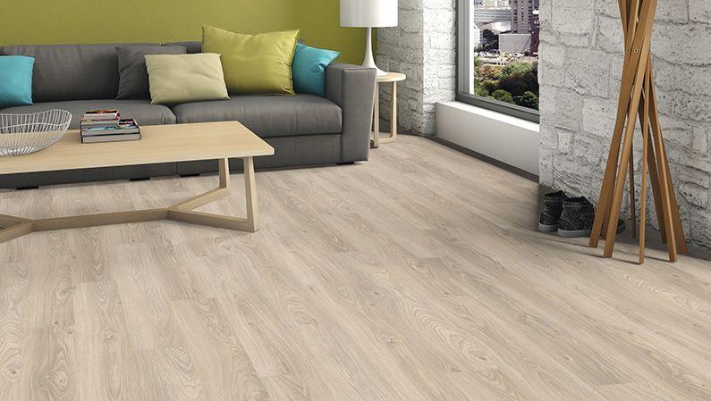 Laminat Haro Laminate Floor Tritty 75 Plank 1 Strip Highland Oak Wood Reproduction Textured Matt Haro 526652 526653 Home Flooring Parquet