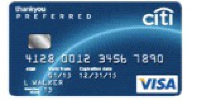 Citi Thankyou Rewards Program Review Credit Card Reviews Cards