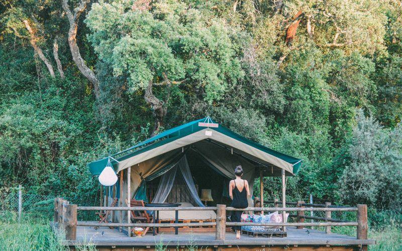 Um turismo rural ecológico – Uma Vez Sem Exemplo
