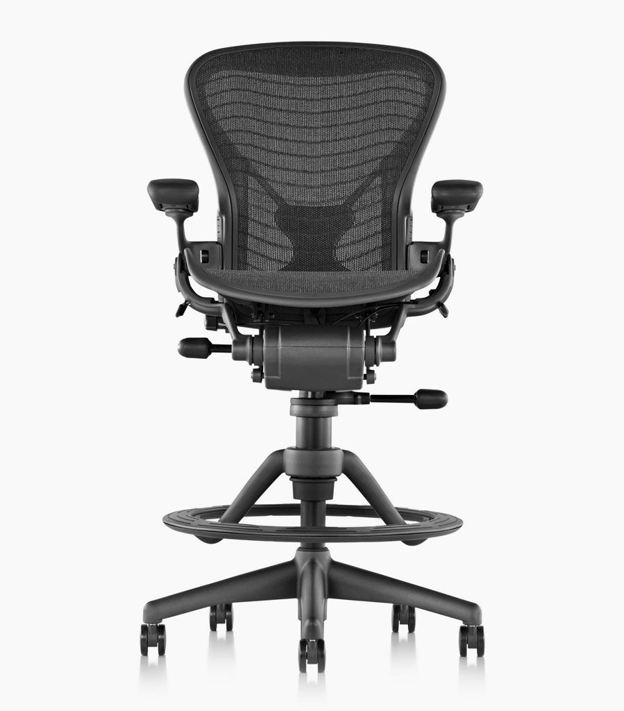The Best Drafting Chairs For Standing Desks Office Chair Best Office Chair Drafting Chair