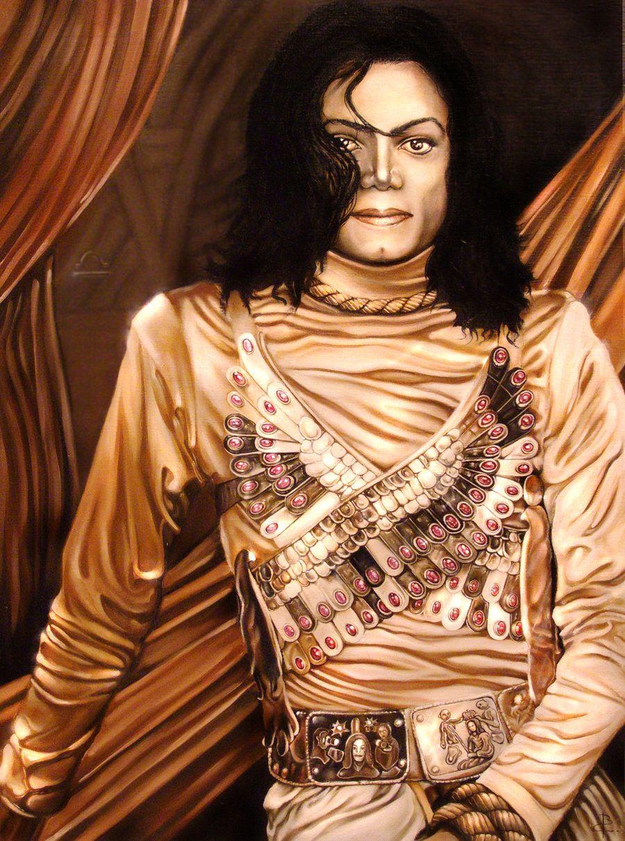 Michael Jackson as Ecce Homo by arcitenens on DeviantArt