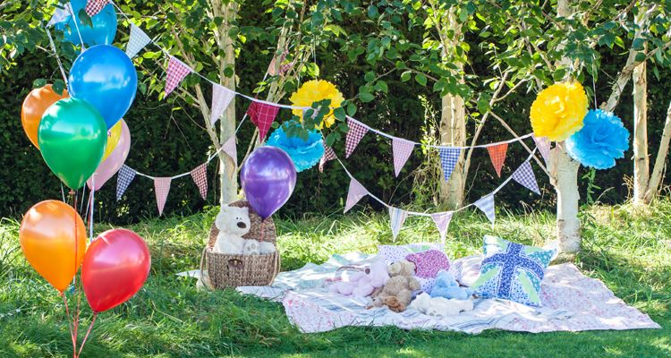 Top 10 Kids Birthday Party Ideas Picnic Parties