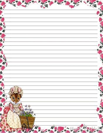 Design Paper For Writing Writing Stationery  Stationerykirjepapereita  Pinterest .