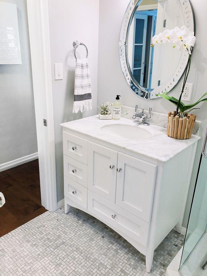 New Year, New Beautiful Homes of Instagram #bathroomrenoideas