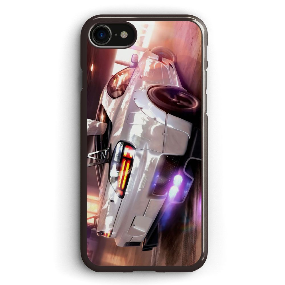 Nissan Silvia Apple IPhone 7 Case Cover Will Create Premium Style To Your  Phone. Materials Are From Durable Hard Plastic Or Silicone Rubber Cases, A