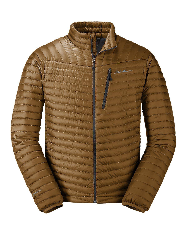 Men S Microtherm 2 0 Stormdown Jacket Eddie Bauer Jackets Down Jacket Mens Jackets