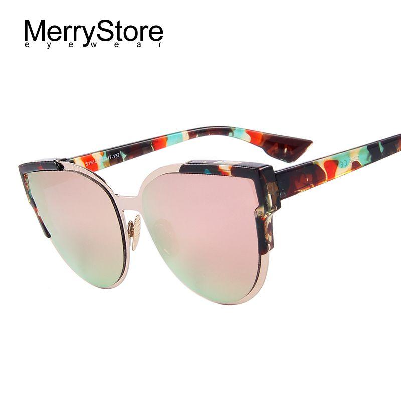 Encontrar Más Gafas de Sol Información acerca de Merry\'s moda las ...
