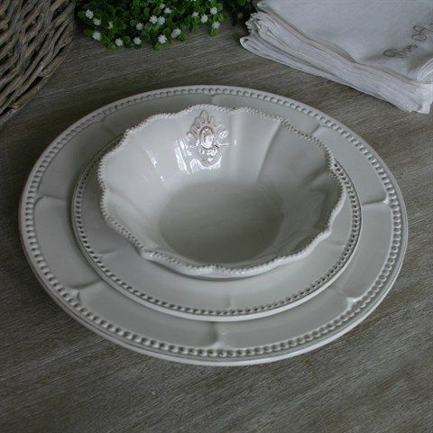 Biggie Best French Style 12 Piece Dinner Set Dinner Sets French Country Decorating Tableware