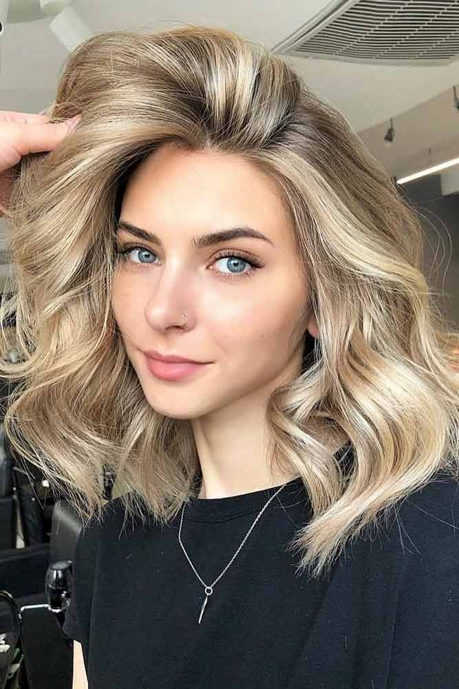 Photo of 55 Flawless Haircut Ideas To Beautify All Face Shapes