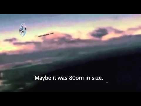 Ovnis en la Crisis de los Misiles/ UFO's in the missils Crisis