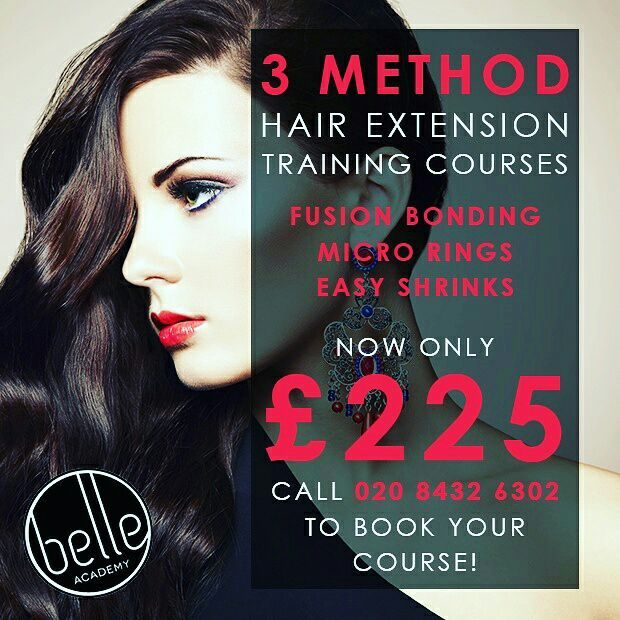 Limited Time Offer Only 3 Hair Extension Methods For Only 225