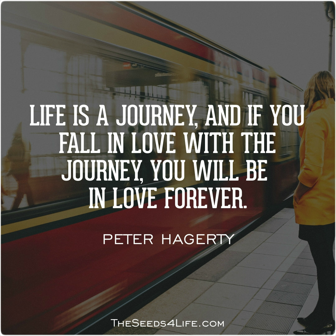25 Best Life Journey Quotes On Pinterest: #life #quotes #journey