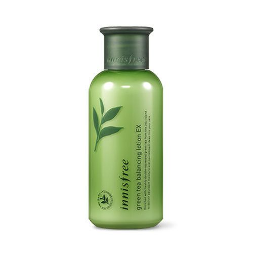 14 99 Innisfree Green Tea Balancing Lotion Ex 160ml Ebay Fashion Lotion Innisfree Nourish Skincare