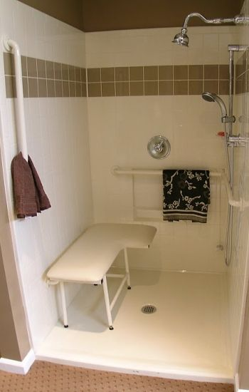 Best Bath Systems Walk In Shower Surrounds Set The Standard For