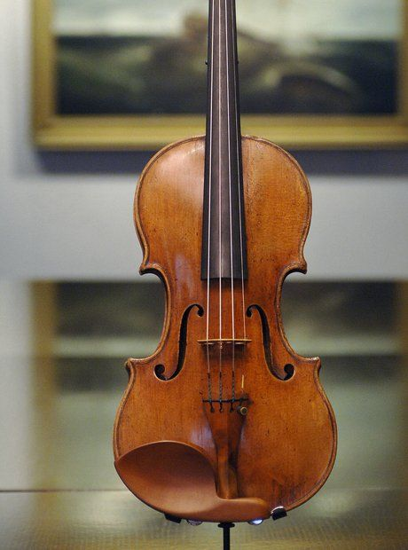 Stradivarius The Ideal Violin Electric Violin Stradivarius Violin
