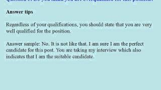 Marketing Analyst Interview Questions And Answers  Marketing Tips