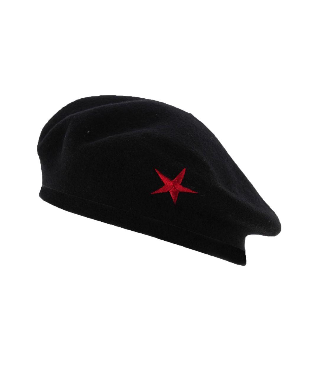 Che Guevara Sapka Che Guevara Sapka Stil