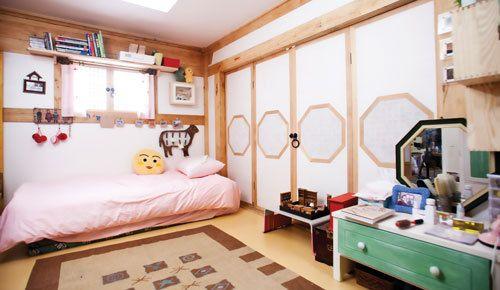 Korean House Tumblr