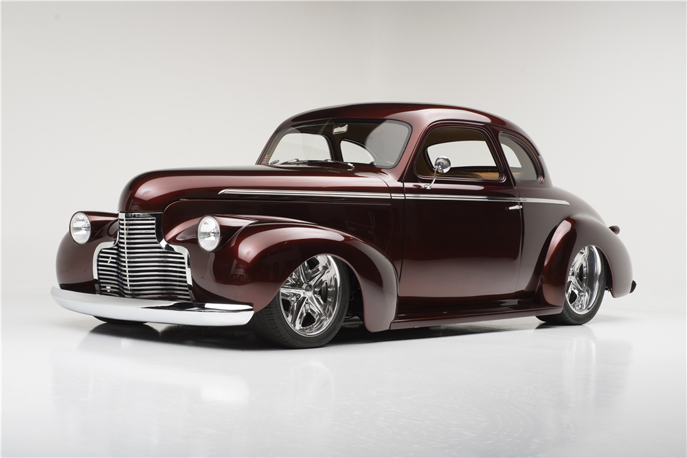 1940 Chevy Coupe Chevrolet Sedan Chevrolet Classic Cars Trucks
