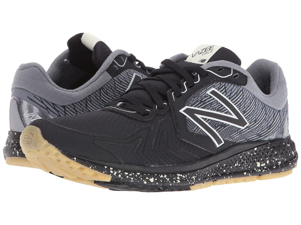 New Balance Vazee Pace Protect Pack Black Silver, New Balance, Shoes, Women