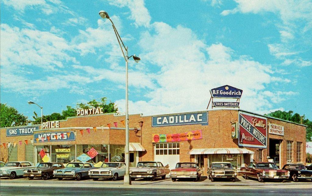 Car Dealerships In Johnstown Pa