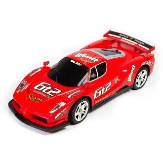 Ferrari Enzo FXX Electric RC Car