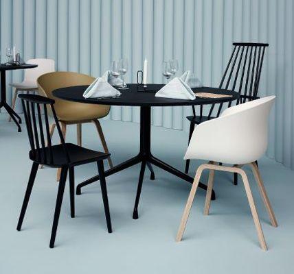 die sch nsten st hle zeitlos dezent und in tollen farben stuhl masters in 2019 esszimmer. Black Bedroom Furniture Sets. Home Design Ideas