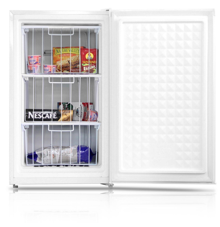 Congelateur Vertical De 3 Pi3 D Arctic King Walmart Canada In 2020 Upright Freezer Walmart Canada Walmart