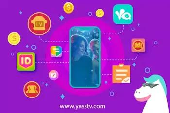 طريقة الدخول مخفي برومات يلا لايف Incognito In The Applicatio Of Yalla Chat Incognito Yala