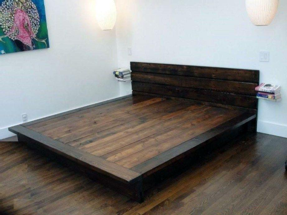 Fabulous Platform Beds Full Size For Your Home Platform Bed