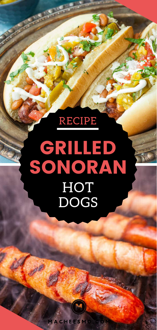 Sonoran Hot Dogs images