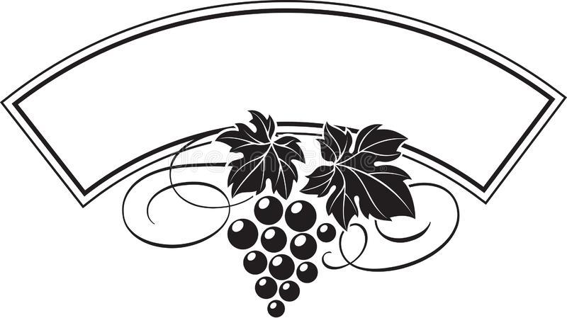 Grape Logo Stock Illustrations 8 560 Wine Logo Design Wine Logo Logo Design Collection