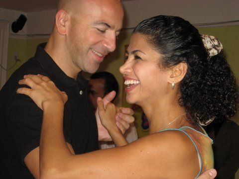 Argentine tango group class near 11234 at Dance Fever Studios.  See more at http://www.dancefeverstudios.com