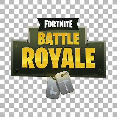 Fortnite Battle Royale Logo Png Fortnite Royal Logo Battle