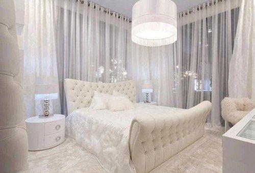 Cherryparis Luxurious Bedrooms White Home Decor Bedroom Decor