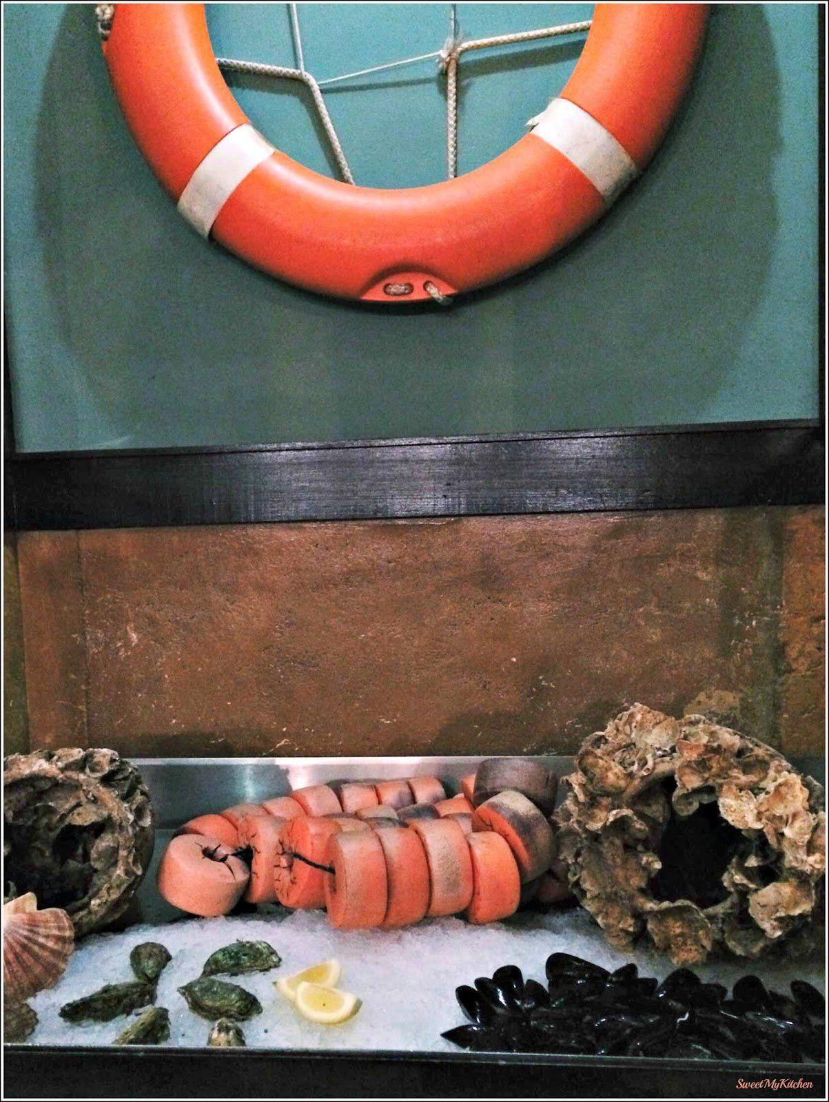 Oui, Moules & Huîtres - http://gostinhos.com/oui-moules-huitres/