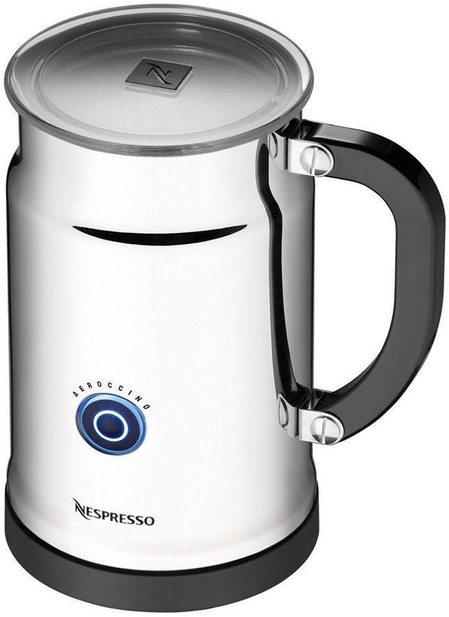 Nespresso 3192 Us Milk Frother Aeroccino Plus Electric Milk