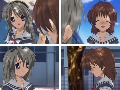 Clannad Pics Clannad After Story Clannad After Story