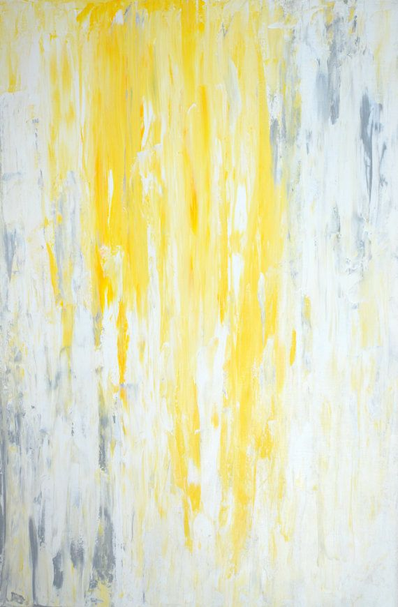 Acrylic Modern Contemporary Abstract Painting | Art Appreciation ...