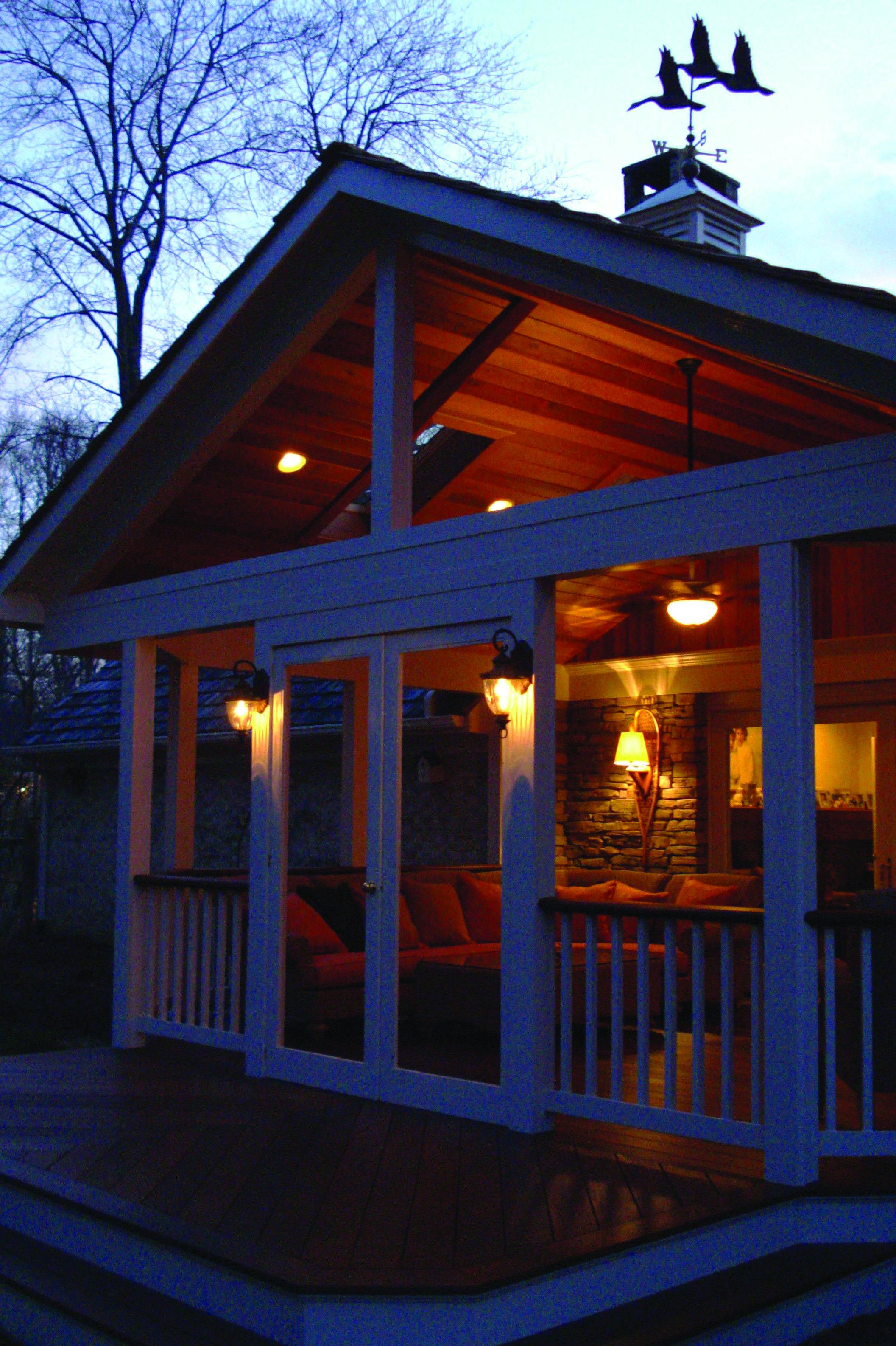 Homeeideas Com Patio Remodel Screened Porch Designs Porch Design