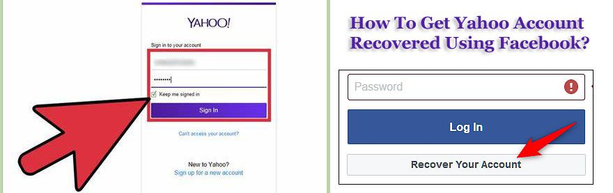 How To Get Into Someones Yahoo Account Without A Password