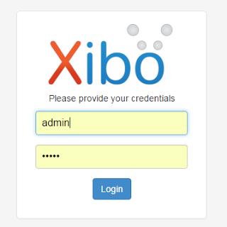 Cara Mempergunakan XIBO Digital CMS and Digital Signage Player