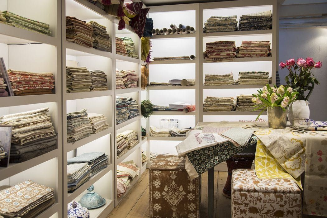 Lorfords antiques opens its first london showroom london design collective